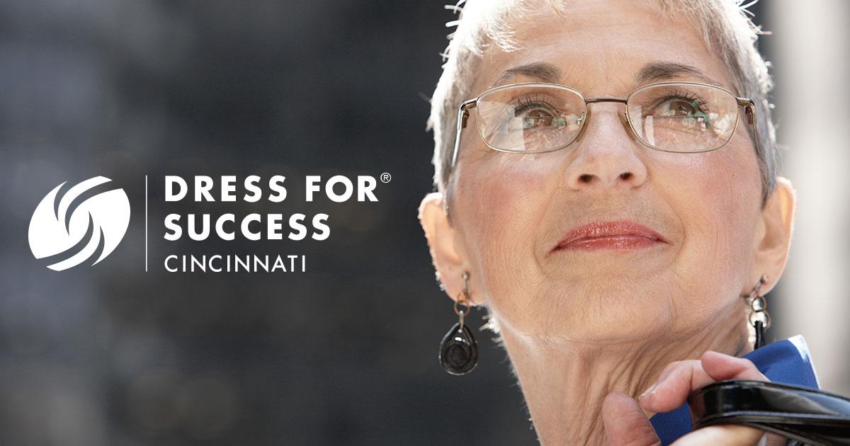 Donate Career Clothing To Dress For Success Cincinnati